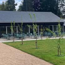 photo of one garden brighton restaurant