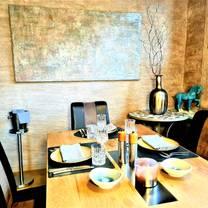 foto von restaurant morellino restaurant
