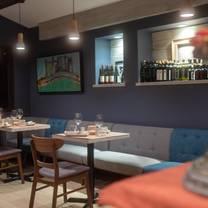 photo of locanda positano restaurant