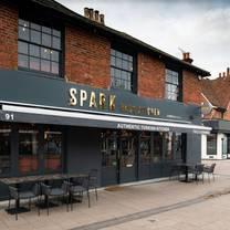 photo of spark bar & kitchen restaurant