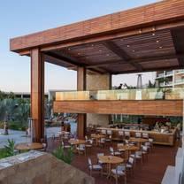 foto de restaurante pacific restaurant