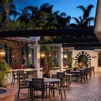 photo of cafe bahia - bahia hotel restaurant