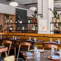 photo of cira restaurant