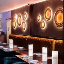 photo of aroma gloucester restaurant