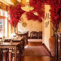 photo of mythos taverna restaurant