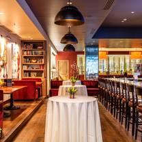photo of the florentine restaurant