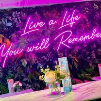photo of bloom newcastle restaurant