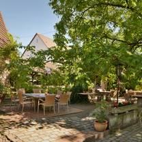 photo of nussbaumgarten restaurant