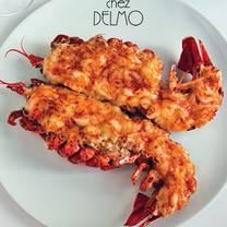 photo of chez delmo restaurant