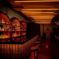 photo of rendition restaurant