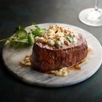 photo of morton's the steakhouse - atlanta - downtown restaurant