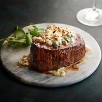 photo of morton's the steakhouse - hackensack restaurant