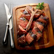 photo of morton's the steakhouse - pittsburgh restaurant