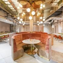 photo of nine b restaurant