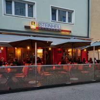 foto von steinheil 16 restaurant