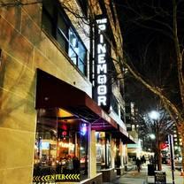 photo of the pinemoor restaurant