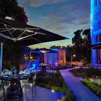 photo of blueblood steakhouse restaurant