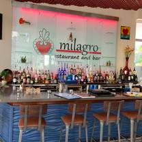 photo of milagro restaurant and bar restaurant