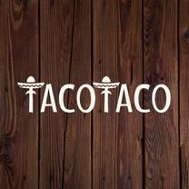 photo of tacotaco restaurant