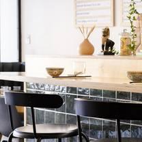 photo of mui mui restaurant