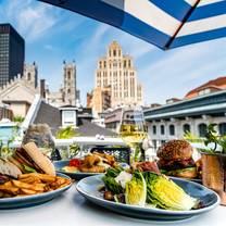 photo of terrasse nelligan restaurant