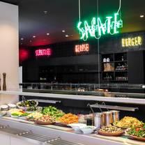 foto von lebenswelten im humboldt forum restaurant