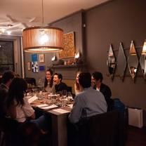 photo of maison sun restaurant