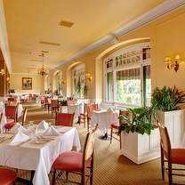 photo of churchill's restaurant & lounge restaurant