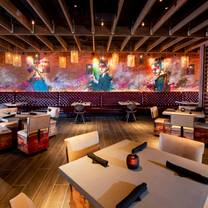 photo of luk fu - philadelphia live! restaurant