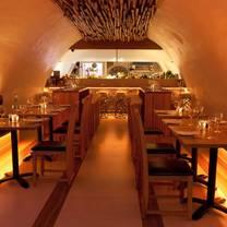 photo of la perla, bath restaurant