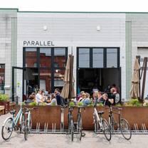 photo of parallel restaurant