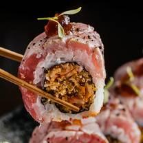 foto de restaurante ryoshi - masaryk
