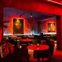 photo of moskito - drinks restaurant