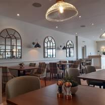photo of basset down complex restaurant