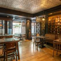 photo of cho gao - crowne plaza abu dhabi restaurant