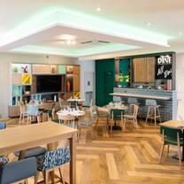 photo of holiday inn - glousester restaurant