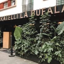 foto de restaurante fratelli la bufala - polanco