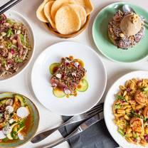photo of r&d restaurant - toronto restaurant