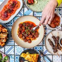 photo of tapas revolution brighton restaurant
