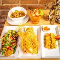 photo of mia thai cuisine restaurant