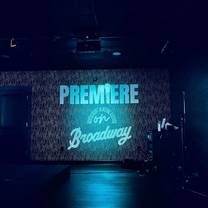 photo of premiere on broadway restaurant