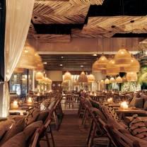 photo of chambao polanco restaurant
