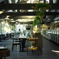 photo of devour restaurant
