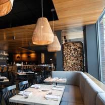 photo of prairie fire restaurant