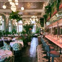 photo of the ivy exeter restaurant