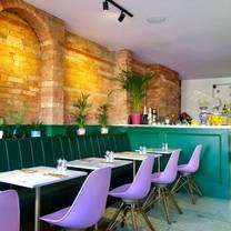 photo of twelve eatery restaurant