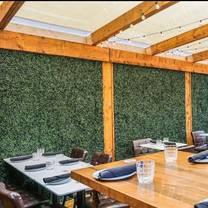 photo of cano restaurant restaurant