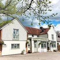 photo of the roebuck inn restaurant