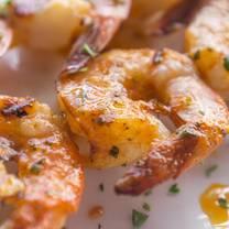 photo of olive lebanese eatery - arlington restaurant