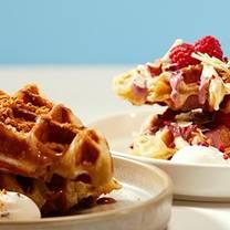 photo of heavenly desserts restaurant